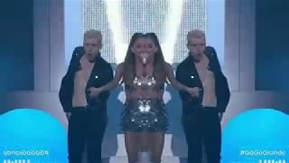 Ariana Grande Problem Live but All Notes Are Eb5 mp3
