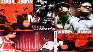 08.Khriz & Angel - A Misionar (Ft. Héctor El Father) (Los MVP's)(2004)