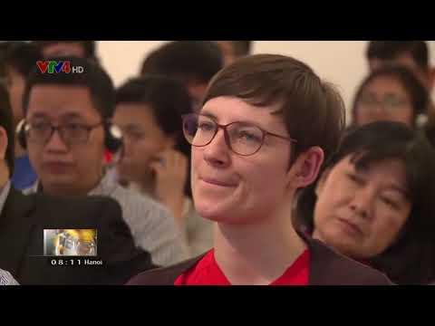 VTV News 8h - 20/03/2018