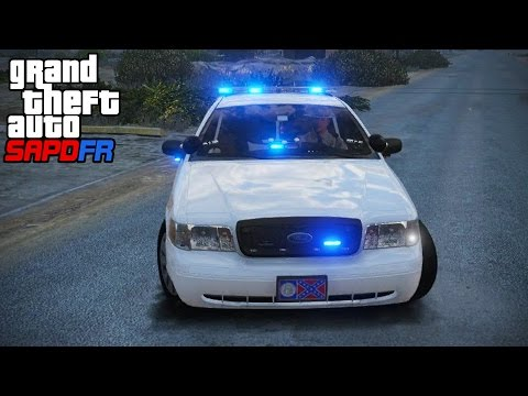 GTA SAPDFR - Episode 38 - Suspicious Truck (Jeff