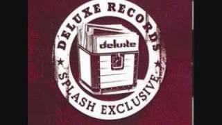 Deluxe Records-SPLASH Exclusive 2008-DELUXE IS DA!!![NEU]