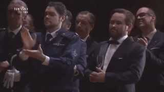 Rossini Otello Zürich 2012