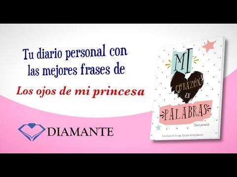Book trailer - Mi corazón en palabras