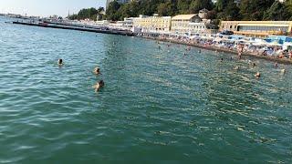 04.09.2019 Погода в Сочи в сентябре. Смотри на Чёрное море каждый день.
