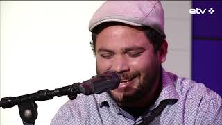 "Compás Band performs ""Rosa María"" (tangos) at Летняя Студия, ETV+"