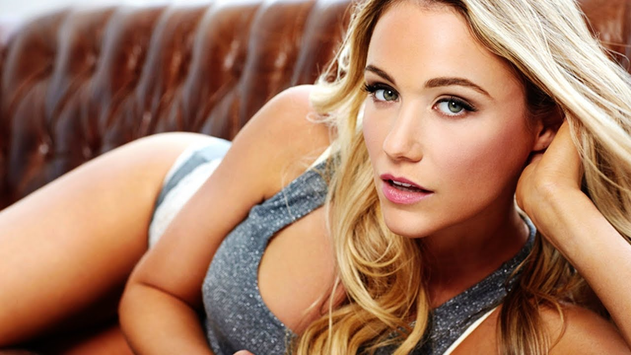 Katrina Bowden tucker and dale