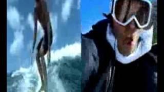 Surf Colorado Music Video (Jack Johnson Parody)