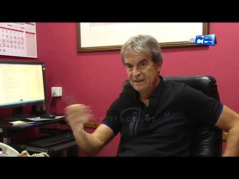 Antonio Palomo deja la secretaría general de FECCOO