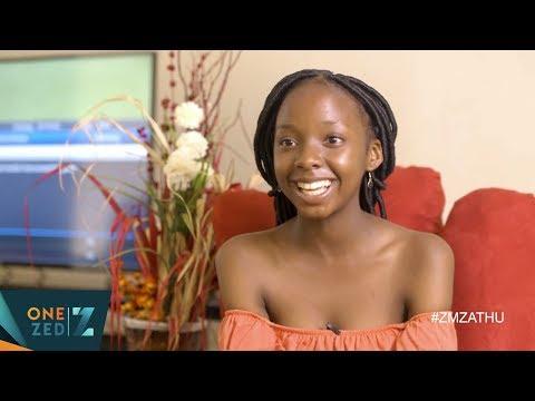 Zambia's Tech Kid-Genius – Zathu | One Zed Tv