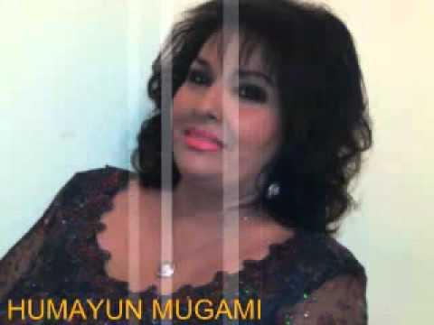 Besti Sevdiyeva - Humayin Mugami  www.azeribalasi.com