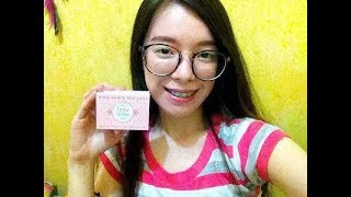 Jinju White Soap Review