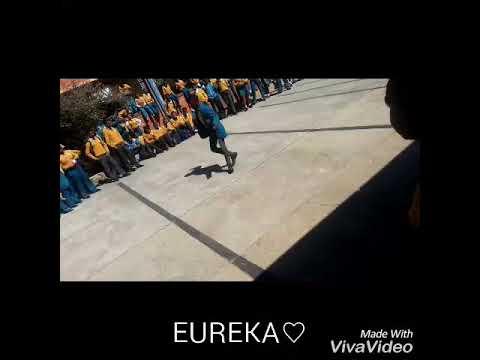 #eureka high school