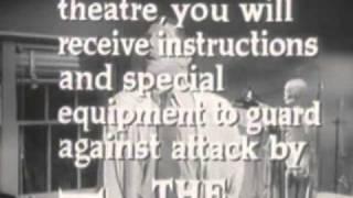 The Tingler Trailer (1959)