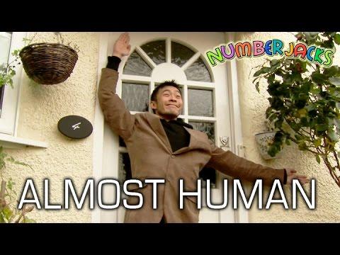 Download NUMBERJACKS   Almost Human   S1E40