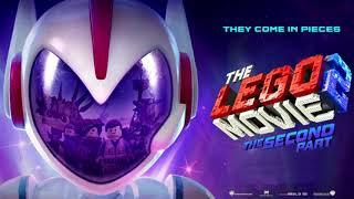 The Lego Movie 2 Soundtrack (Score) - Rex Vanishes | The Lego Movie 2: The Second Part (2019)