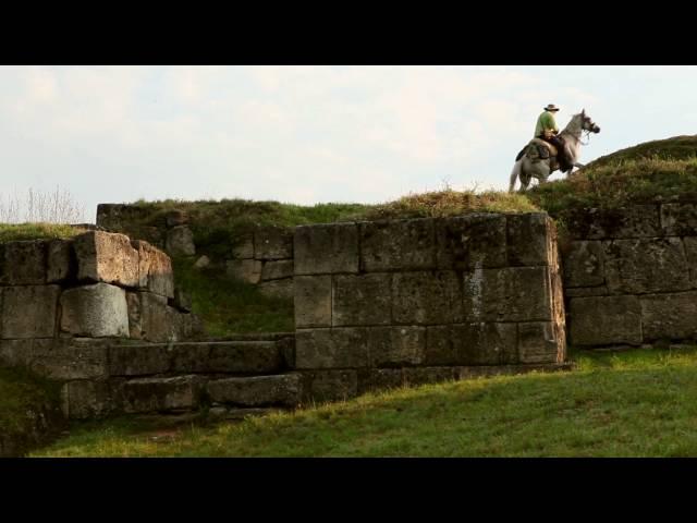 Călare în Carpaţi episodul 9 - Civilizaţia ecvestră din Carpaţi