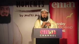 Don't Be Trapped - Going into 2020! - Mufti Menk
