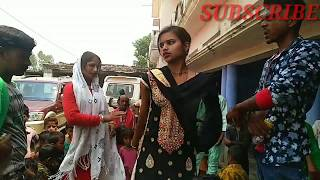ab deware manaihe suhag ratiya Recoding Dance Priya A music