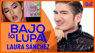 Poniendo Bajo la Lupa a Laura Sanchez Nuevamente 🤭🤭