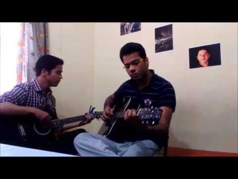 Aashiqui 2 Theme Guitar Cover