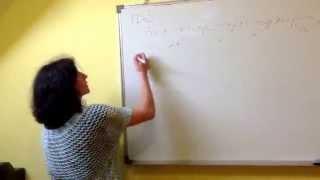 Время на венгерском языке. Урок четвертый. www.my-vengria.ru