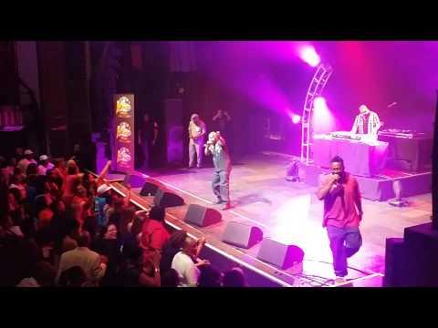 Fast Eddie Live Riviera Theatre