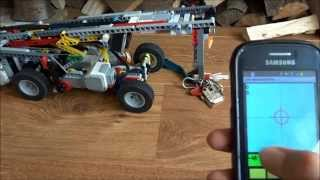 Lego ultimate Spy bot EV3 Mindstorms