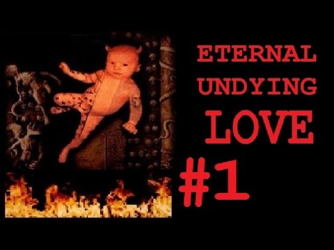 "Gines Reads Brett Keane's ""Eternal Undying Love"" - Part 1"