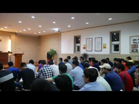 Nepali Sermon: Joy in God- by Pastor Nagendra M. Bhandari