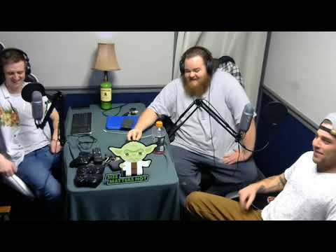 Topshelfers Podcast: Episode 28: Pennies, Military, and Drunk Stories with Richard Whittaker