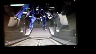 Murakumo: Renegade Mech Pursuit playthrough scenario mission 1-3