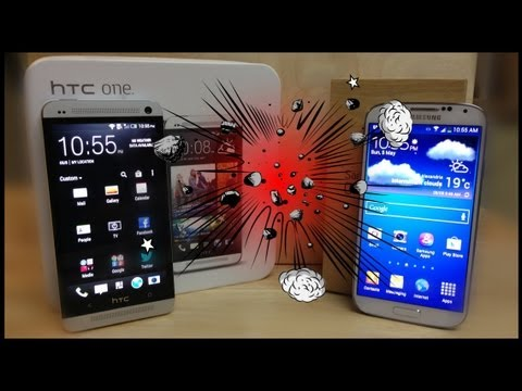 Octa-Core VS Quad-Core - Comparativa