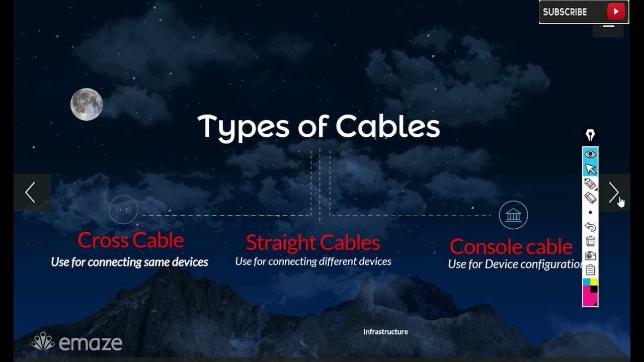 FREE URDU/HINDI Lecture 12 Ethernet Cable