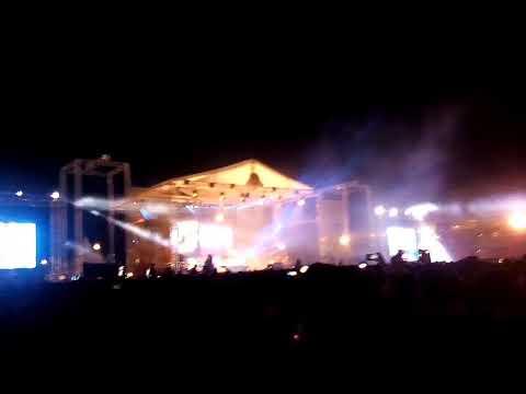 Sid Pulang Live Concert 28/12/2017