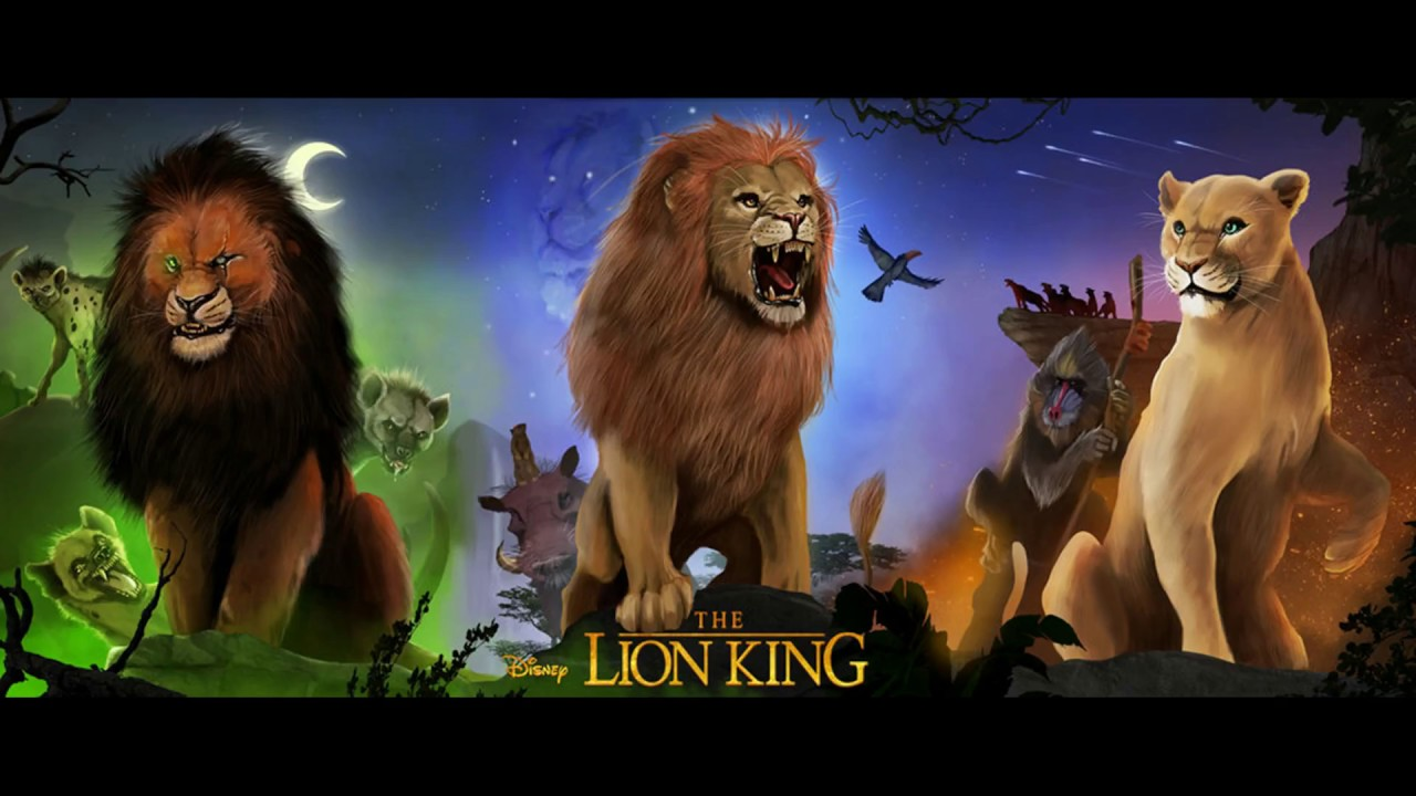 The Lion King 2019 Watch Online Free Urdu Part 1 Full Movie