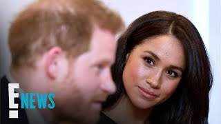 Meghan Markle & Prince Harry to Take Break & Bring Archie to U.S. | E! News