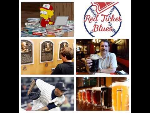 Jay Jaffe Sports Illustrated Hall of Fame, Sabermetrics, Craft Beer, MLB Trade 7-21-16 Podcast