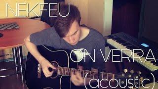Nekfeu - On verra (cover)