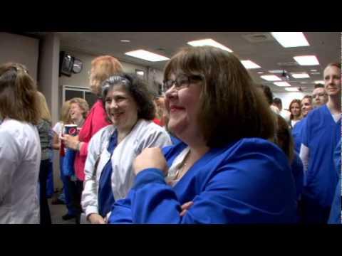 St.Vincent Indianapolis Hospital and Healthcare Center, Inc. Achieves Magnet® Designation_Video