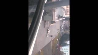 колесо обозрения Барнаул
