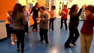 Adult/Teen MIM Christmas Dance Party