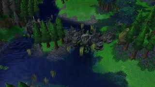 Warcraft 3 Reforged: The Brothers Stormrage