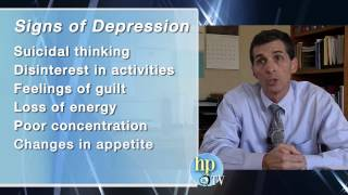 Healthpoints 10 - Teen Depression