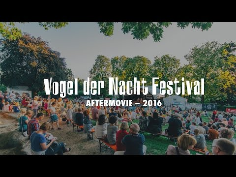 Vogel der Nacht 2016 – Aftermovie