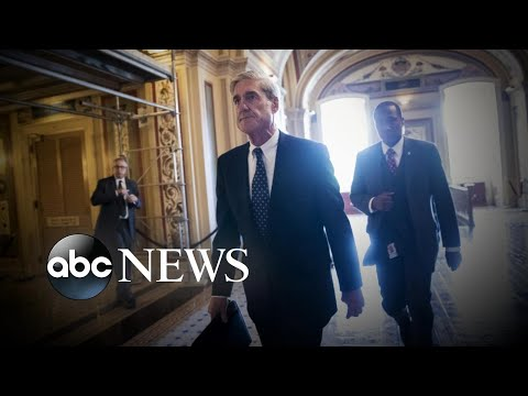 Special counsel sends request for documents to Justice Department