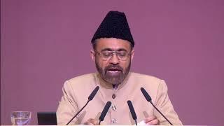 Exemple béni du Messie Promis et Imam Al-Mahdi