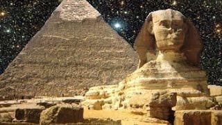 Несомненная страна Египет !! 3D -2015! ШОКирующие Тайны древней цивилизации