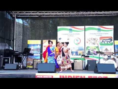 Indian Ladies' Club Frankfurt video