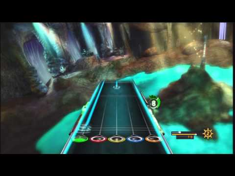 guitar hero warriors of rock drum set ps3 to 1080p