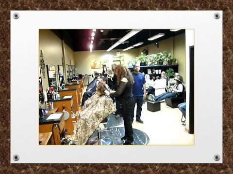 Look Good Feel Good Hair Salon Harlem Shake